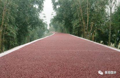 景觀道路|鋪裝材料與排水方式_4