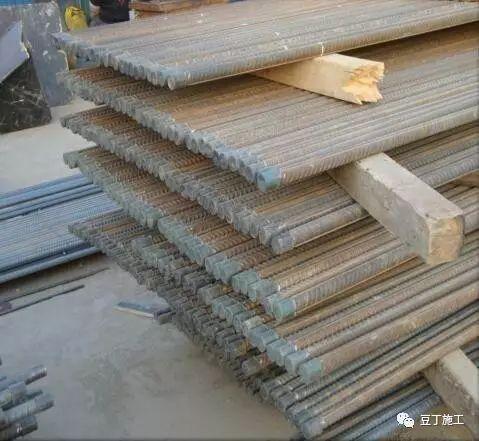 施工质量控制标准做法,看完现场施工经验暴增两年(钢筋工程)_13