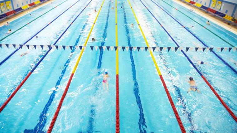 泳池及景观水体电气安全设计