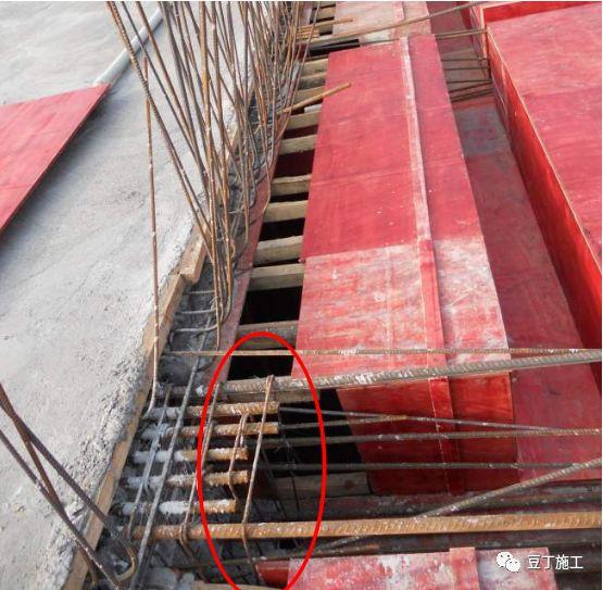 現場墻、板、梁鋼筋連接施工要點及常見問題_33