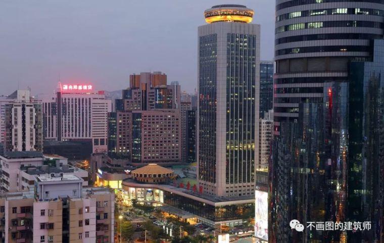 改革开放40年,盘点深圳历史上最重要的10栋超高层_6