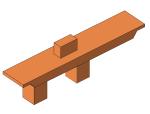 bim软件应用-族文件-桥式吊车