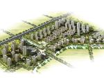[上海]森兰雅苑住宅小区规划设计方案文本