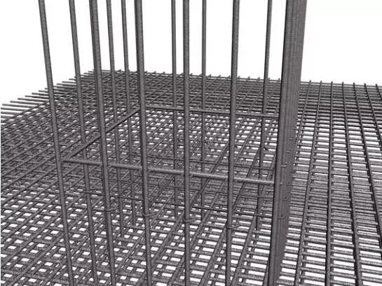 中建八局钢筋工程施工质量标准化图册,三维效果杠杠的!_8