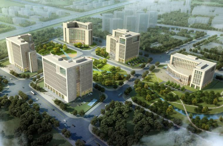 国家知识产权局专利业务用房地下结构马道施工方案