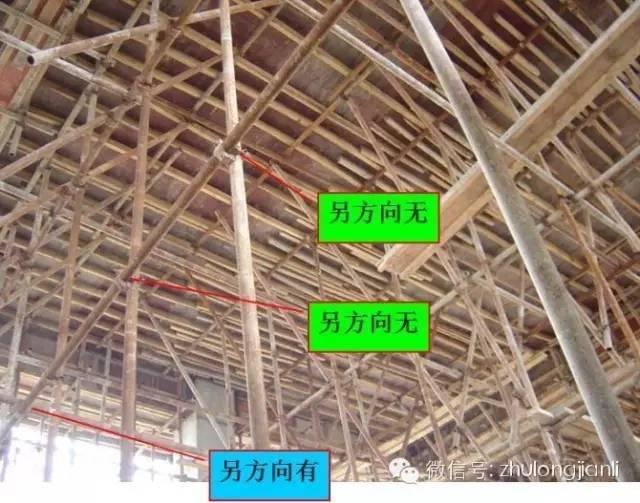 南宁3死4伤坍塌事故原因公布:模板支架拉结点缺失、与外架相连!_4