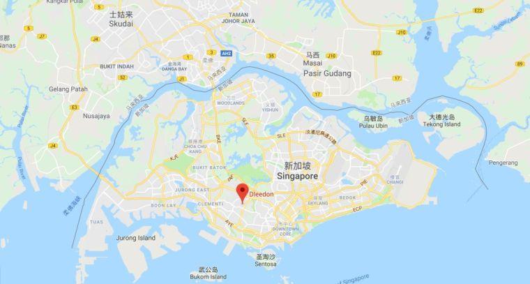 Zaha Hadid是如何把一个楼盘做成新加坡地标的?