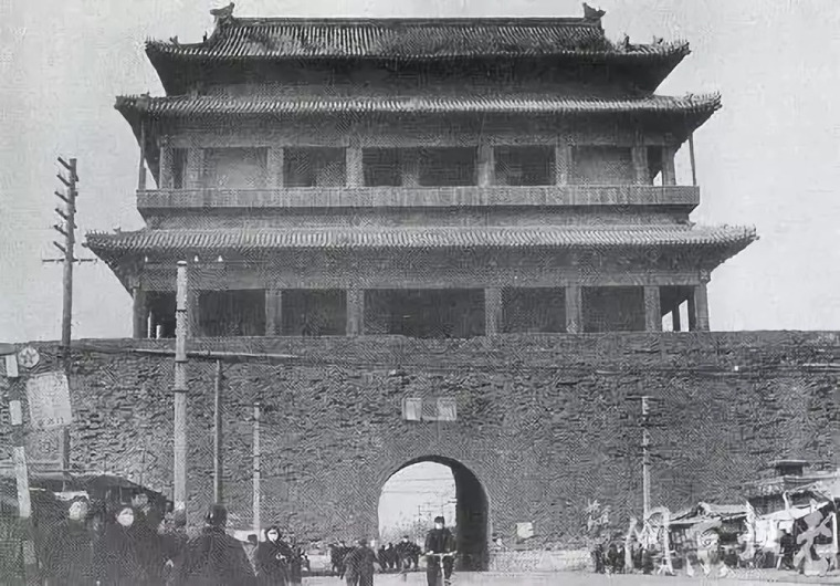 中国几百年的古建筑,却卒于建国后?求求你们住手吧!_22