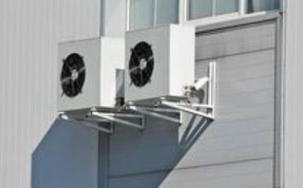 vrf空调资料下载-玻璃幕墙建筑冬季热工特性及其暖通空调对策.