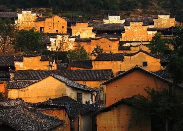 万漪景观分享-逐渐消失中的中国古建筑之美_10