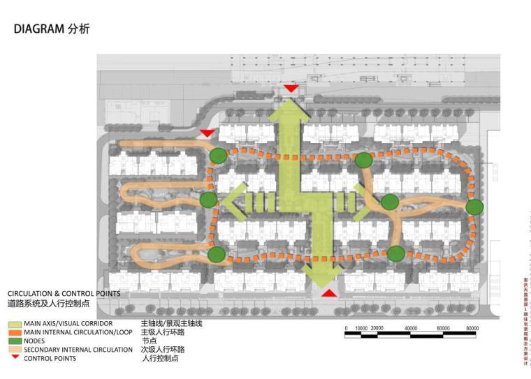 [重庆]天盈首原居住区景观方案文本设计.pdf_4