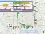 【BIM案例】地铁隧道超近间距CRD法施工4D仿真