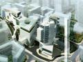 福田科技创意产业园建筑方案设计