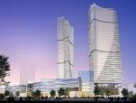 江西富隆城投资发展有限公司富隆城项目