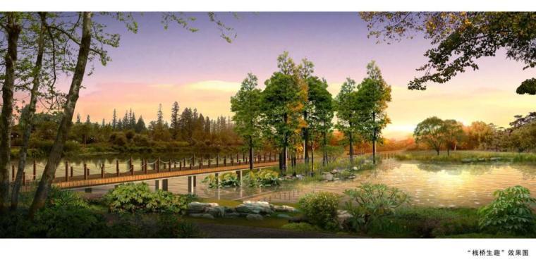 [江苏]国家湿地公园景观方案设计PDF(80页)