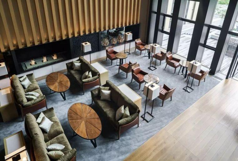 2018年度的亚洲酒店设计大奖,一半在中国_95