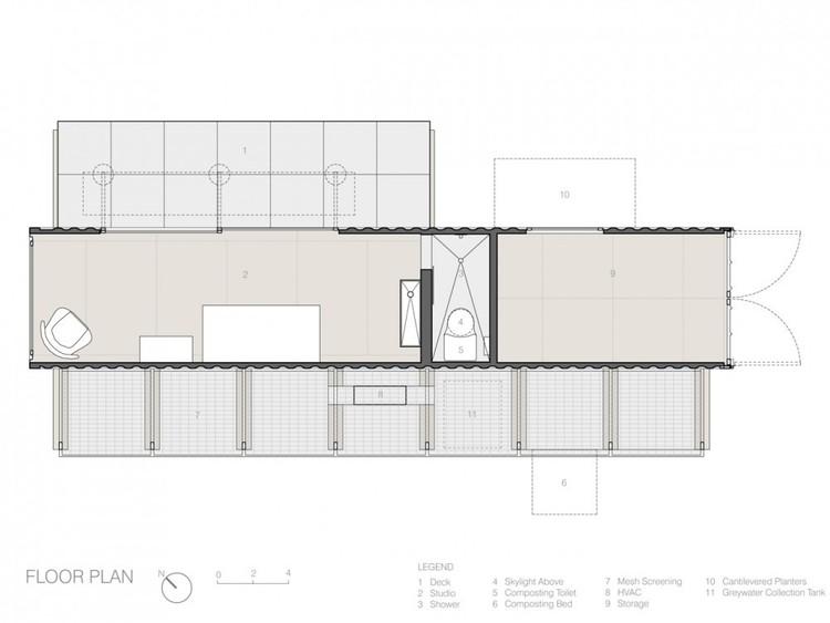 via Poteet Architects