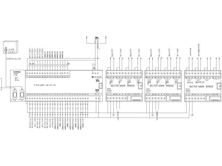 [珠海]中国华融大厦项目冷站板换系统控制方案(含PLC自动控制)