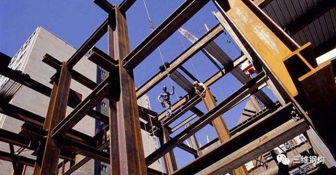 5个钢结构建筑加固修复方法