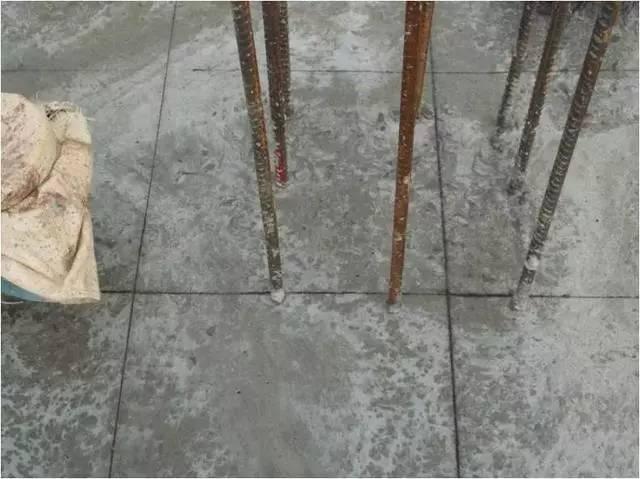 钢筋模板混凝土施工常见质量问题,监理检查重点都在这了!_4