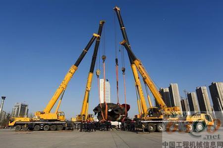 27套起重吊装施工方案及安全检查内容