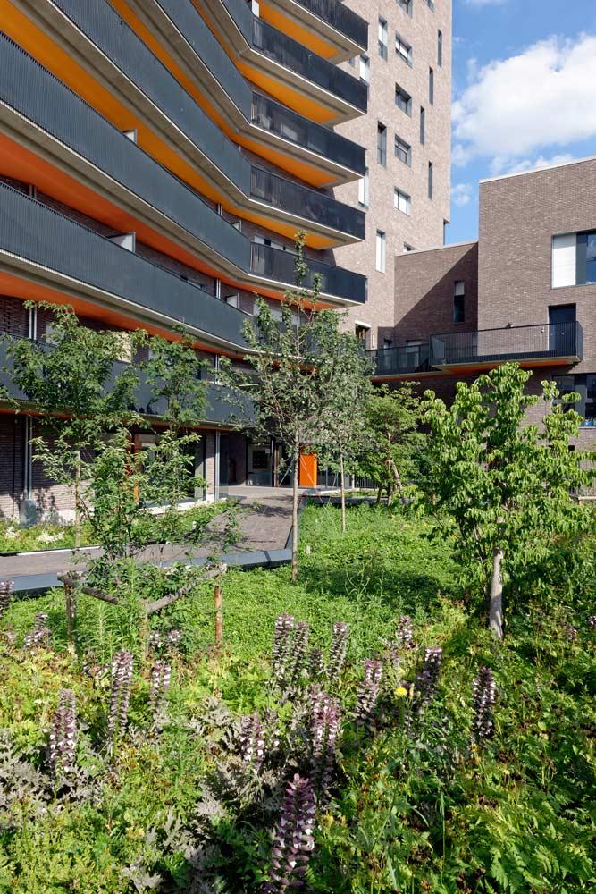 法国Docksde住宅景观-5