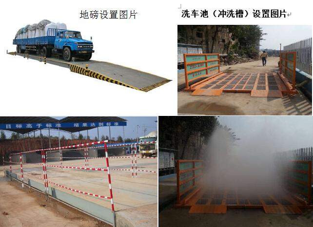 公路工程项目施工现场安全防护标志标识标准化图册166页_3