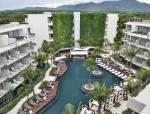 泰国普吉岛梦幻Spa酒店