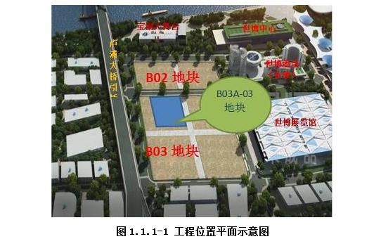(上海)中国商飞总部基地(一期)钢结构工程施工组织设计[图文并茂]
