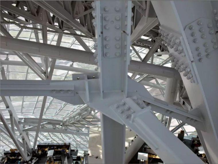 如何做好钢结构设计系列讲座——节点设计