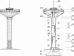 50吨倒锥壳水塔04S802-1