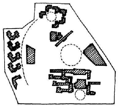 场地设计|为你们做几个案例分析_37