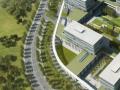 [沈阳]石油工程技术中心中心建筑设计方案文本