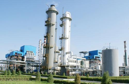 [新疆]华电新疆昌吉热电厂废水处理系统施工方案