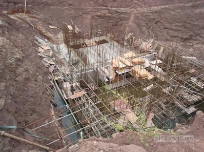 [江西]污水处理厂续建工程施工组织设计