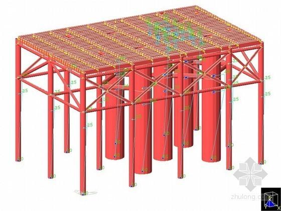 [杭州]桥梁工程水下混凝土灌注桩施工组织设计