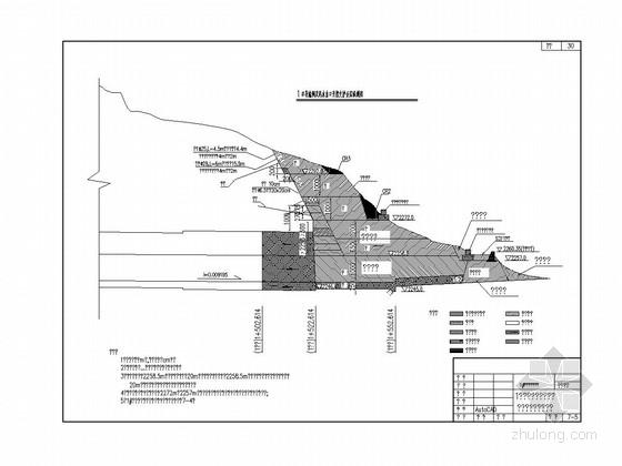 水电站导流洞工程施工设计图