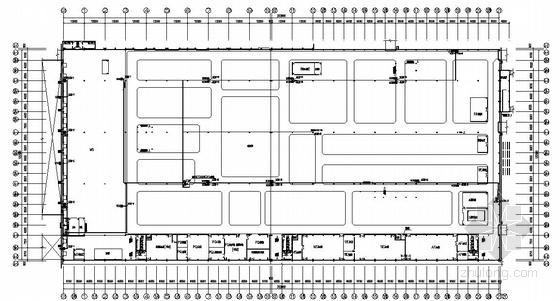 第三类接地方式:tn-s强电设计:配变电所,应急电源,低压配电,电气照明图片