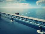 桥梁构件制作及钢管桩施工动画演示