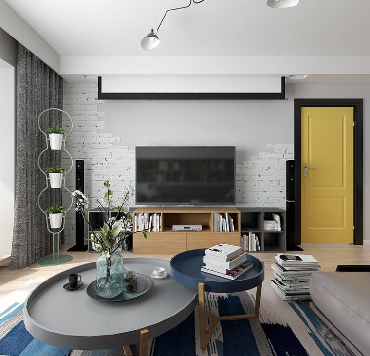 家庭装修:且看北欧风格如何淬炼美学空间