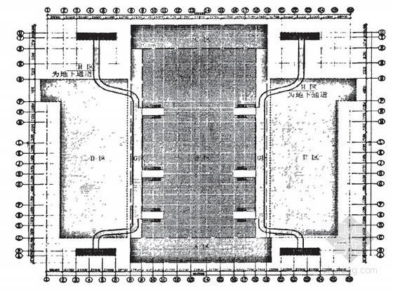 大型铁路枢纽工程钢结构工程施工技术研究61页(硕士)