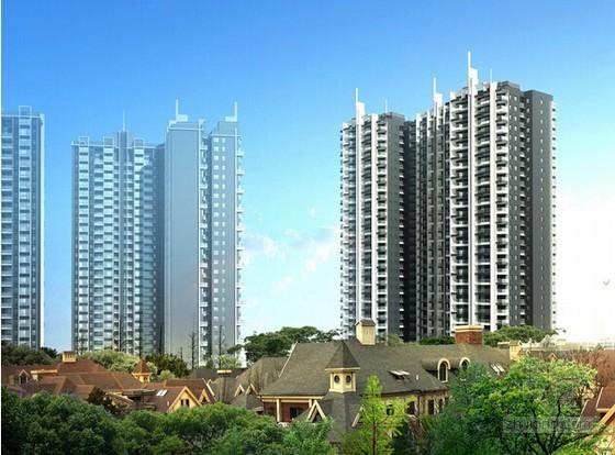 大型房地产企业工程管理办法及相关制度(2014版)