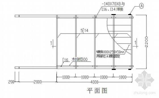四川某实验楼工程脚手架施工方案(框架结构)
