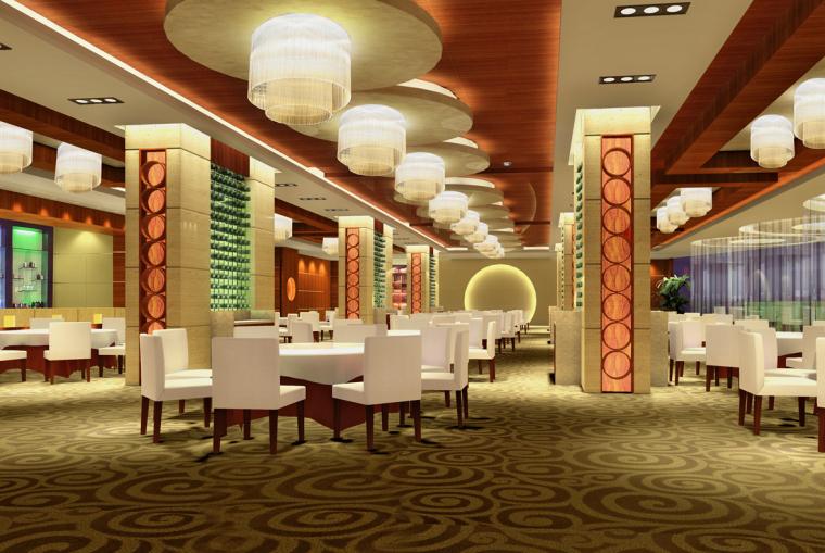 9中餐大厅