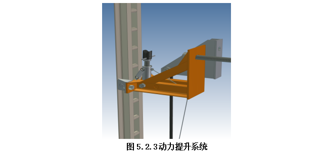 DM300防火型全封闭智能附着式升降脚手架施工工法