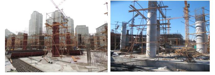 商业广场项目绿色施工方案(附图丰富)_2