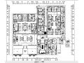 超详细新中式风格民俗/客栈/酒店全套施工图(含效果图)
