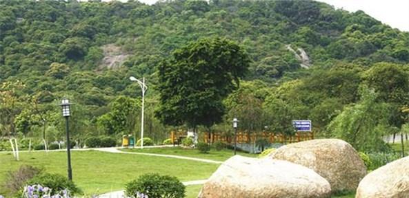 园林绿化工程基本建设程序资料