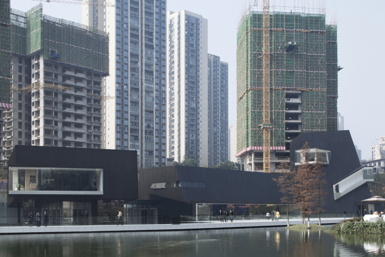重庆天地艺术馆