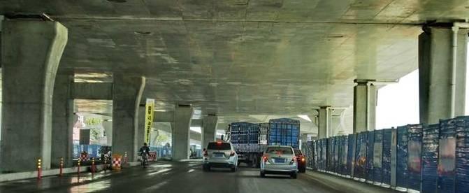 重大进展!济南这条每公里造价4.7亿的东西大道马上通车!_4